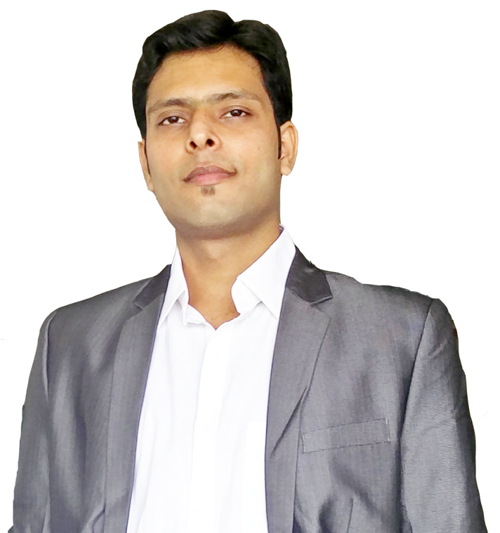 Neeraj Rathi CEO and MD